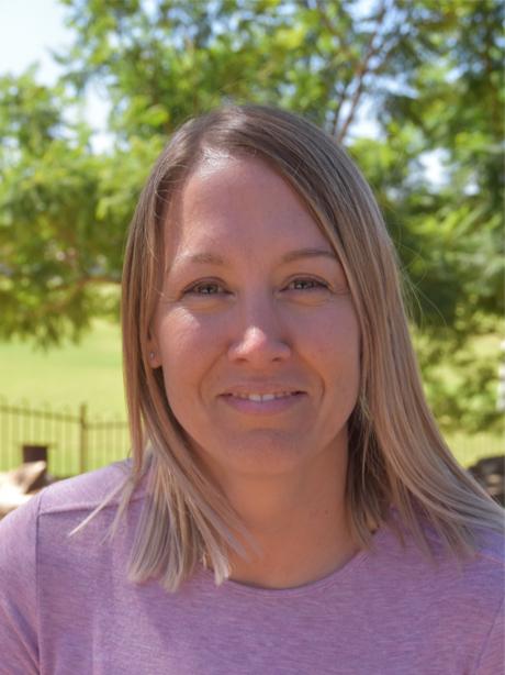 Anita Mills